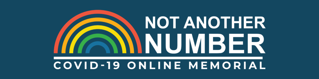 Not Another Number main logo