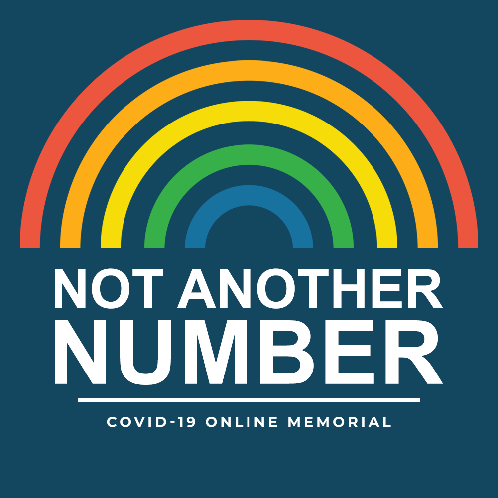 Not Another Number Logo Square